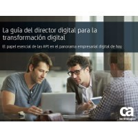 La guía del director digital para la transformación digital