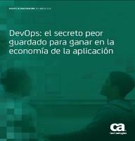 DevOps: el secreto peor guardado para ganar en la economía de la aplicación