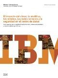 El impacto del cloud, la analítica, los móviles, las redes sociales y la seguridad en el centro de datos