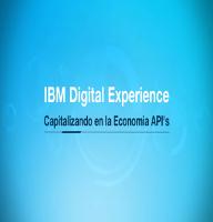 Capitalizando en la Economia API's