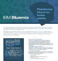 Plataforma Cloud en todas partes