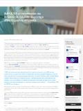Impulsa el movimiento de bases de datos de código abierto para la empresa
