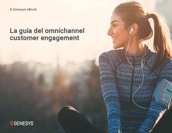 La guía del omnichannel customer engagement