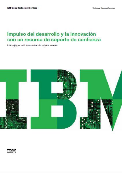 Impulso del desarrollo y la innovación con un recurso de soporte de confianza