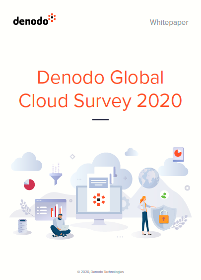 Denodo Global Cloud Survey 2020
