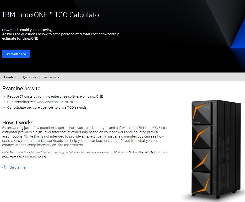 La calculadora de TCO que te va a sorprender